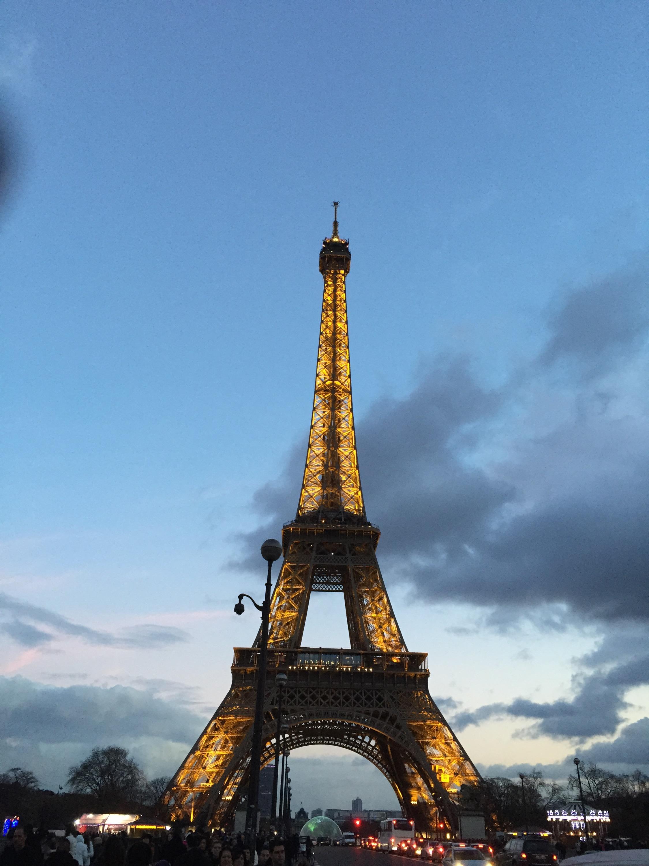 From paris with love my gypsy world for Parigi non turistica
