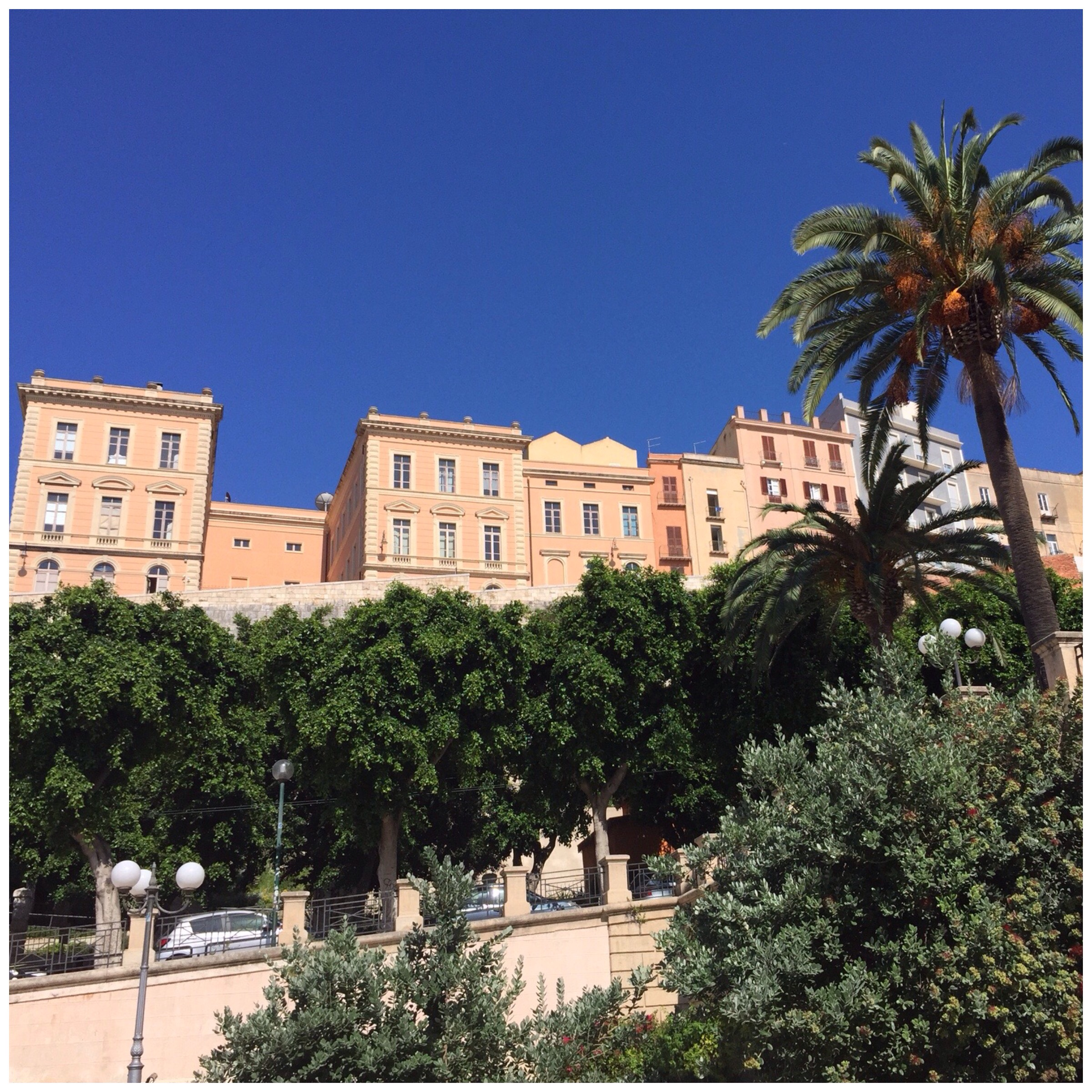 A weekend in Cagliari (Italy) – My Gypsy World